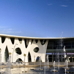 Euro Attractions Show (EAS) 2016 – Barcelona