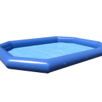 Bumper boats in stock