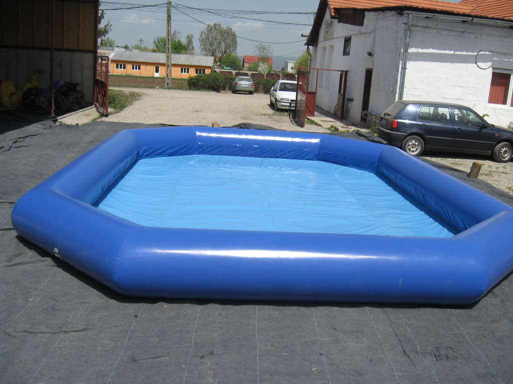 Inflatabel pool
