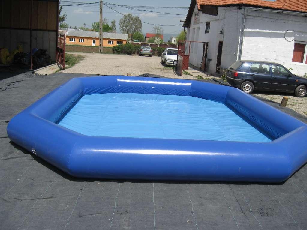 Inflatabel pool